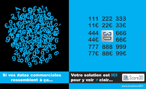 DatasCommerciales